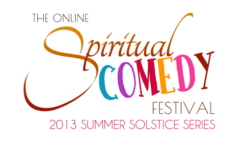 The Online Spiritual Comedy Festival